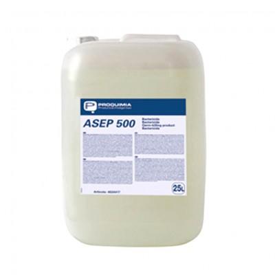 Asep 500 . Garrafa  25L - 1