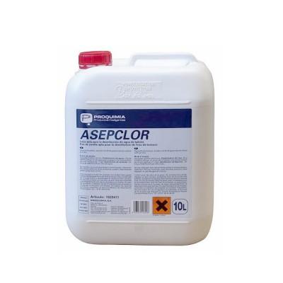 Asepclor . Garrafa 10L - 1