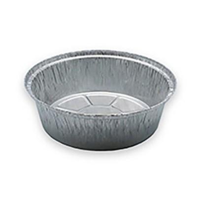 Envase aluminio pollo 1000cc  . Caja 100 und - 1