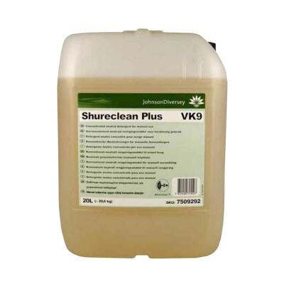 Shureclean Plus . Garrafa   20L - 1