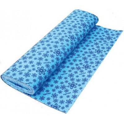 Rollo bayeta absorbente azul posavajillas 4mts Vileda