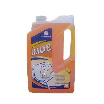 Teide. Caja 3x4L - 1