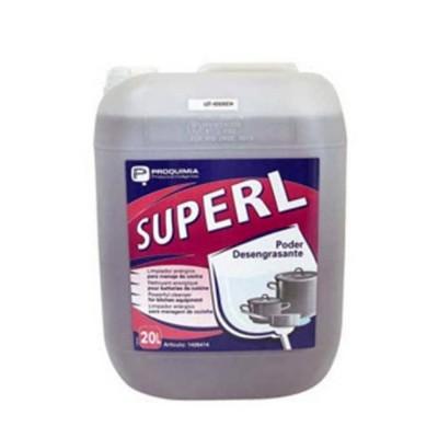 SuperL . Garrafa 20L - 1