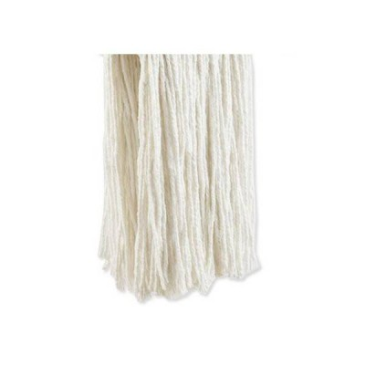 Mopa Fregado Húmedo algodón blanco extra, cortada 450GRS