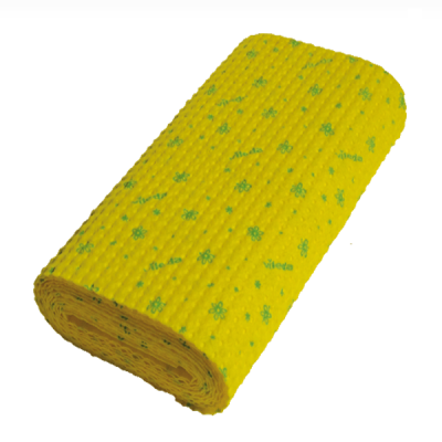 Rollo de 4 m de bayeta de tela sin tejer, pre-cortada cada 40 cms. Vileda