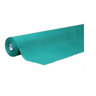 PAPEL VERDE OSCURO 1,20*1M